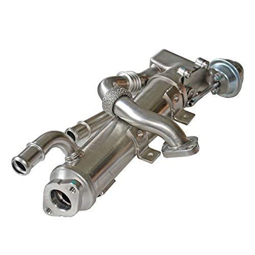 Radiatore riciclo gas di scarico 03G131512AL
