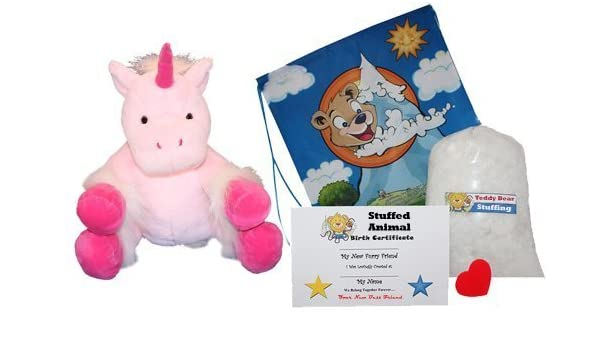 b875364b41a Make Your Own Stuffed Animal