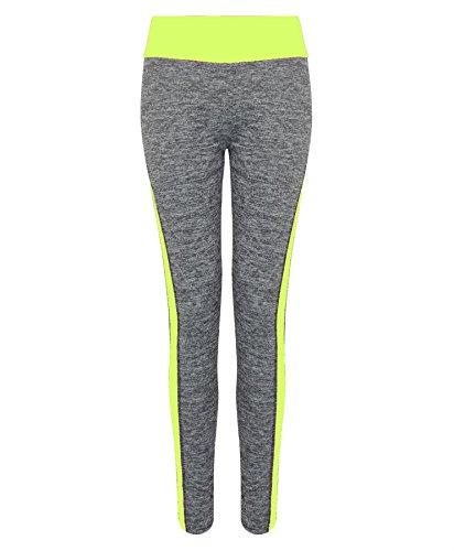 lotmart DONNA BRILLANTE dettagli PALESTRA Active Giacca Leggings Yoga Pantaloni Donna Top Manica lunga & regalo omaggio lotmart PROMOZIONALE PENNA CON OGNI pacchetto