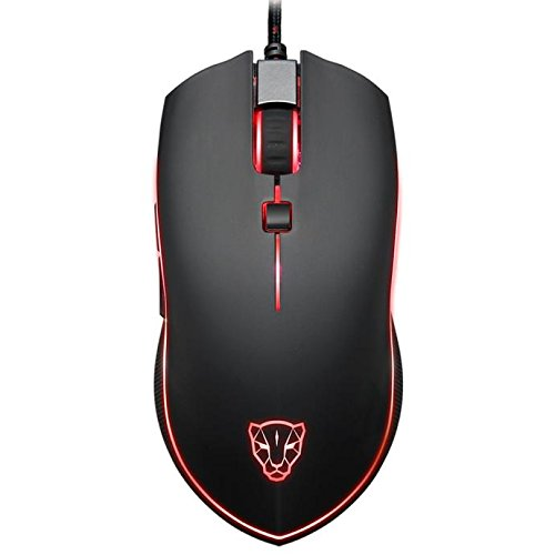 Mice, Ourmall Motospeed V40 500 HZ DPI 4000 6