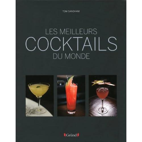Meilleurs cocktails du monde