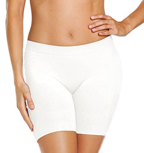 Jockey ® Skimmies Short: Weiß, Nude, Schwarz - 15,95 €