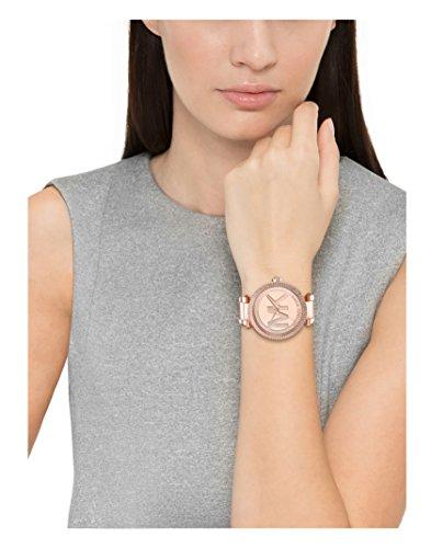 41%2BWhwQCPGL - Reloj Michael Kors para Mujer MK5865