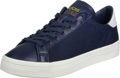 adidas Originals CourtVantage Sneaker Marineblau
