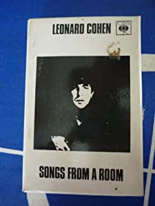 Songs From A Room