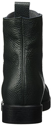 Lilimill Ladies Allan Biker Boots Verde (capper)