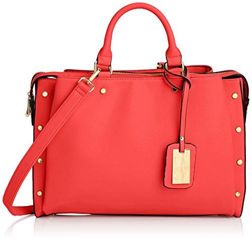 Swankyswans Michelle Pu Leather Shopper Putrefazione