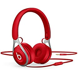 [CABLE] Beats by Dr. Dre Auriculares Supraaural EP - Rojo