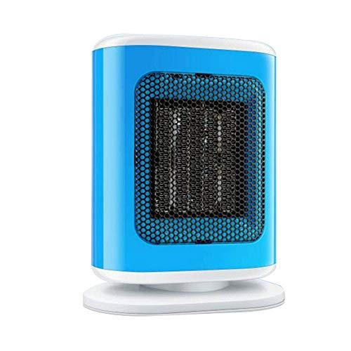 ROLL Mini portátil de cerámica eléctrico del Calentador de Espacio, 500 vatios Calentadores pequeños...