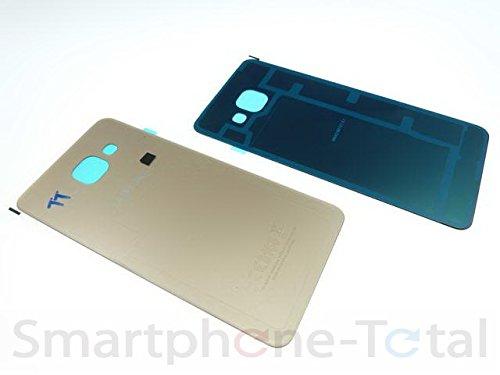 NG-Mobile Original Samsung Galaxy A3 (2016) SM-A310F Akkudeckel Back cover Gehäuse Gold Gold Gehäuse Cover