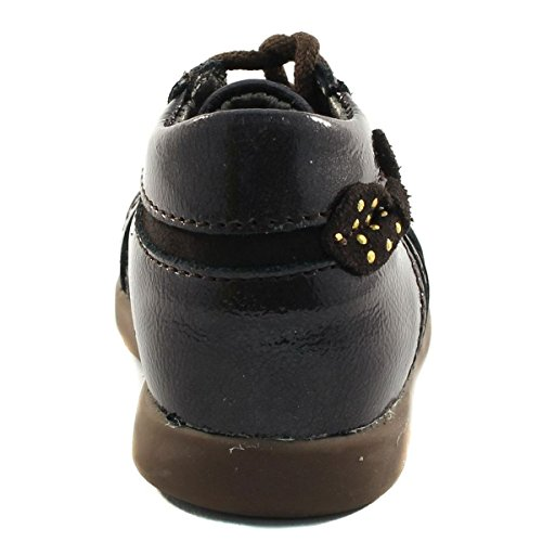 LITTLE MARY KIDSHOES - ASTRID Marron