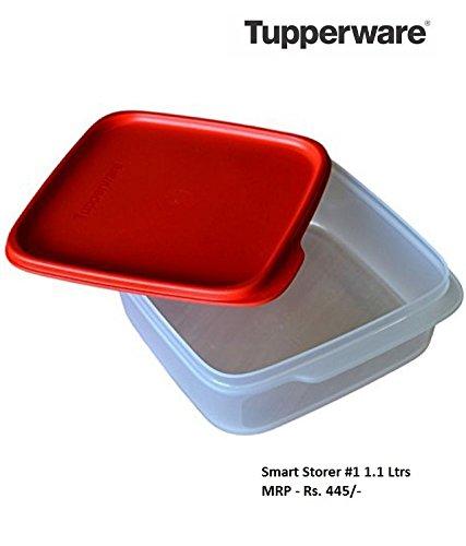 Tupperware Smart Storer #1 (1.1 Ltrs)