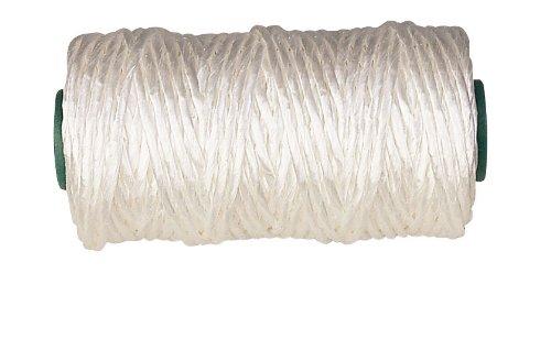 7665C65-Fil en Raphia Blanc 2 X Ehs 100GR