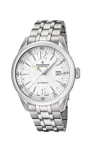 Candino Herren-Armbanduhr C4480/1