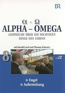 Alpha - Omega, Teil 8
