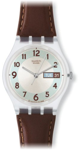 "SWATCH Original Gent ""BLUE CONKER"""