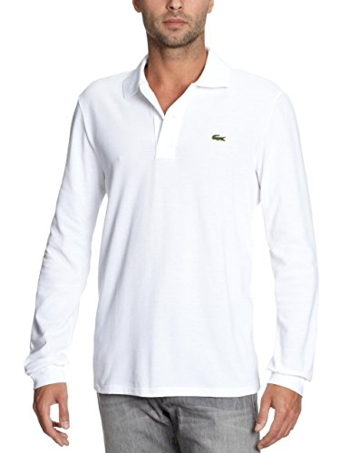 lacoste-l1312-00-polo-uni-col-polo-manches-longues-homme-blanc-blanc-6-xl