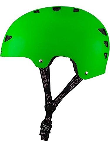 O'neal Dirt Lid Fidlock ProFit Inliner Dirt Helm Matt neon grün Oneal: Größe: XS (53-54 cm)