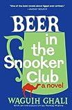 Image de Beer in the Snooker Club