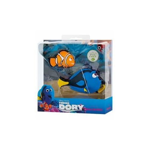 Bullyland Disney Pixar Finding Dory Figura 2Pack–Nemo y Dory 2