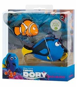 Bullyland 12065 - Disney Pixar Findet Dorie, Spielfigur (Spielzeug Findet Nemo)