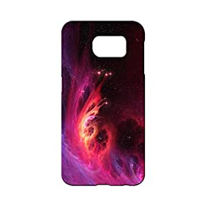 BLUEDIO Designer 3D Printed Back case cover for Samsung Galaxy S6 - G3442