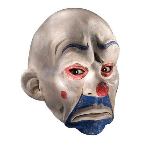 Batman Maske The Joker Clown Halloween (Maske Batman Clown)