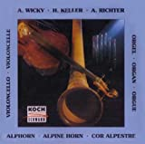 Alphorn/Cello/Orgel -