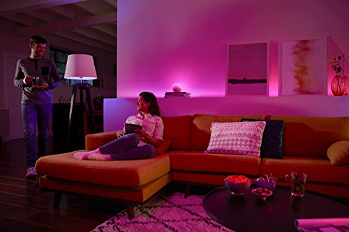 Philips Hue Go – tragbares, kabelloses Licht EEK A+ 7146060PH - 5