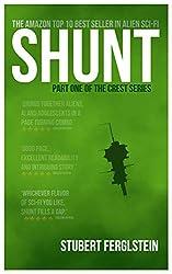 Shunt (Crest Book 1)
