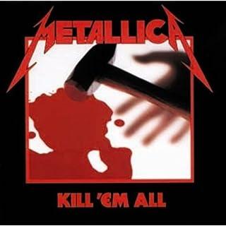 Kill'em All [Shm-CD]
