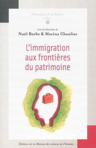 L'immigration aux frontires du patrimoine