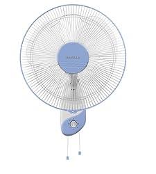 Havells Diva 2010 400mm Wall Fan (Blue)