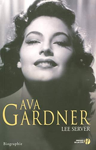 Ava Gardner par Lee SERVER