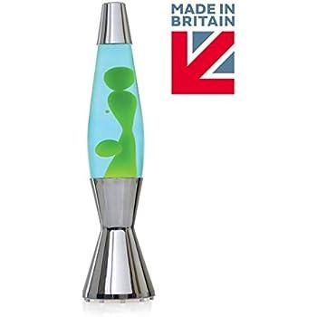 Lava Blue Green Retro Lamp - Astro baby Lava lamp - The Original ...