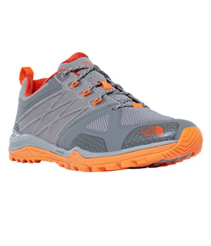 The North Face M Ultra Fp Ii Gtx Q-slvrgy/tbtnor
