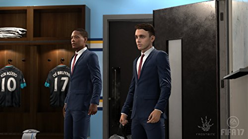 FIFA 17 – Deluxe Edition inkl. Steelbook (exkl. bei Amazon.de) – [Playstation 4] - 13