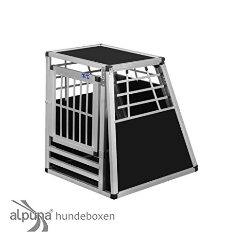 Alpuna Transportbox N47 ++ 70x60x73,5cm Notausstieg für Skoda Yeti