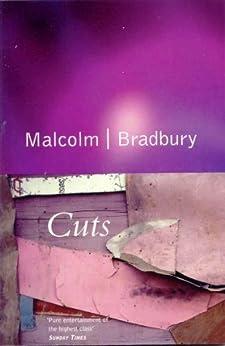 Cuts by [Bradbury, Malcolm]