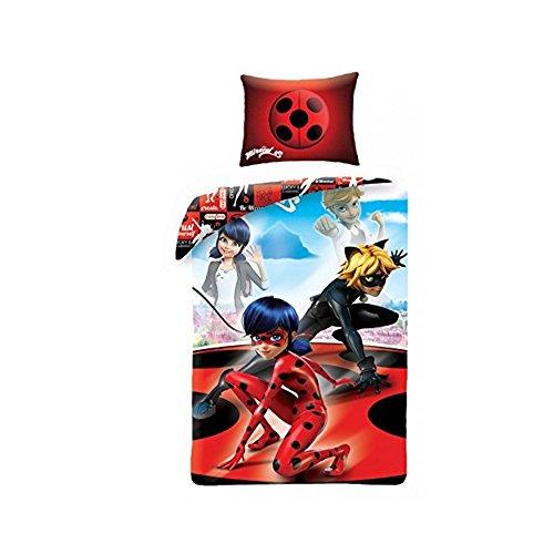 Miraculous Ladybug Bettwäsche Kinder Bettwäsche 14 Der Beste Preis