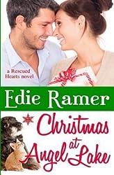 Ramer, Edie [ Christmas at Angel Lake ] [ CHRISTMAS AT ANGEL LAKE ] Oct - 2013 { Paperback }