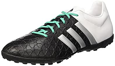 261ffb7f3d2 adidas Men s Ace 15.4 Turf Football Boots  Amazon.co.uk  Shoes   Bags