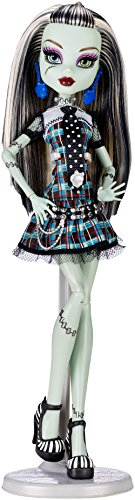 Monster High Mattel CFC63 - Original Kollektion Frankie Puppe - Barbie-kollektion 2015