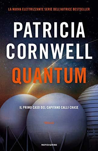 Quantum (Italian Edition)