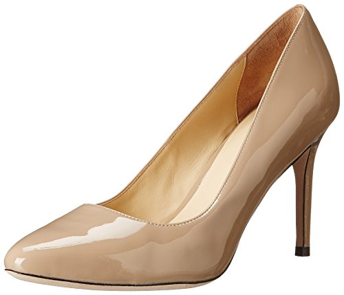 Cole Haan Bethany Pump 85 Maple Sugar Patent