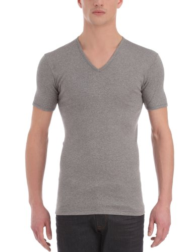 Eminence Herren T-Shirt Les Classiques -Grau (Gris Chine) ,7 (Herstellergröße : XXX-Large) Preisvergleich