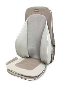 HoMedics CBS-775H-EU Siège de massage Thai Max Air