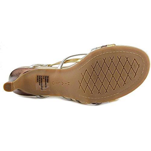 Rialto Christen Synthetik Sandale Multi/Smooth
