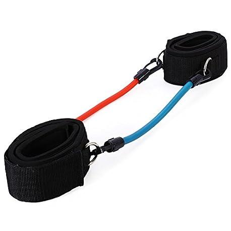Shuzhen Tobillo Ajustable de la polea de la Pared Ayudas de Entrenamiento para el Boxeo de Kick Power Kekwondo tailand s Color