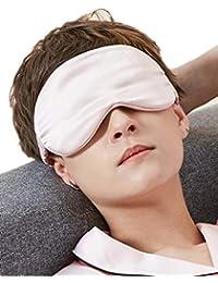 Kreative baumwolle augenmaske schlafhilfe augenklappe augenmaske schlaf auge  yH